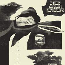 Damo's Network Suzuki-The Swiftsure SESSION VINILE LP NUOVO