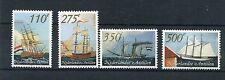 Antille olandesi 2001 velieri 1367-70 MHN
