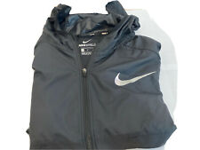 Nike Shield Running Jacket - Small - Excellent Condition Worn Once