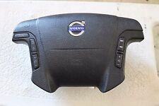 VOLVO XC70 Steering Wheel Air Bag With Cruise & Player Switches Part # 30698042.