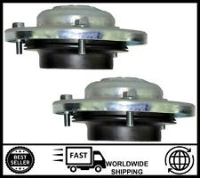 SAAB 9-3 [2002-2012] Front LEFT & RIGHT Top 2Mounts & 2Bearings KIT