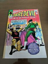 Daredevil #5 1st appearance of the Matador