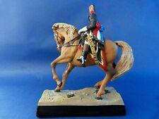 Soldat de plomb 1er empire Le général Bonaparte à la bataille de Rivoli