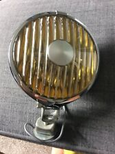 """CLASSIC AND VINTAGE RAYDYOT 6 """" FOG LAMP MADE IN ENGLAND"""