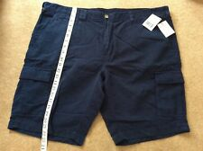 Men's Hackett Blue Shorts Size 46. New With Tags