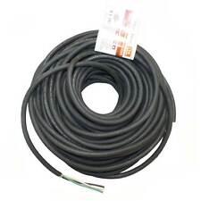 100 Feet 14 AWG SJO 3 Wire 125 Volt Electrical Cord - EC143-100