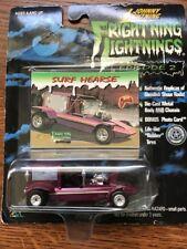 Johnny Lightning Frightning Lightnings Episode 2 Surf Hearse (1999)