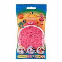 Hama Beads 1000 Pieces - 68 Colours Childrens Boys & Girls Kids Craft Supplies