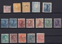 VENEZUELA  MOUNTED MINT AND USED   STAMPS   R3267