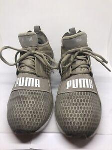 Puma Ignite Trainers Size 9 (J56)