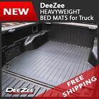 99-06 Chevy Silverado 1500 8 Bed Dee Zee Rubber Truck Bed Mats Heavyweight