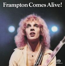 Frampton Comes Alive! [25th Anniversary Deluxe Edition] by Peter Frampton (CD, A