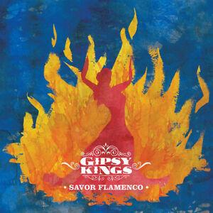 Gipsy Kings - Savor Flamenco CD NEW