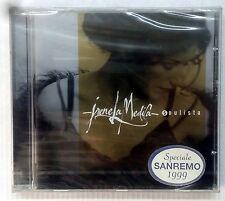 LA MEDICA LAMEDICA IRENE SOULISTA CD SPECIALE SANREMO 1999 SEALED