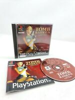 Tomb Raider 2 for Sony PlayStation 1 PS1 PAL Games FAST FREE POSTAGE