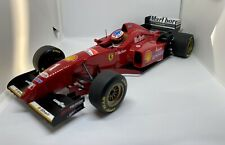 1/18 F1 Minichamps Ferrari F310 Michael Schumacher Marlboro Conversion