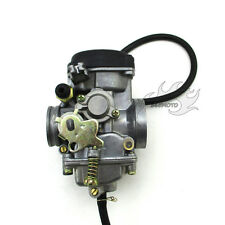 Carby 30mm 250cc ATV Carb Carburetor For Baja WD250-U AT250UT-R 250UTC-R Trail