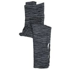 aerie new with tags grey 3/4 crop chill play move cut out leggings, size small