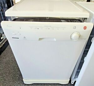 USED HOOVER DISHWASHER + FREE BH POSTCODE DELIVERY, INSTALL+ 3 MONTH GUARANTEE