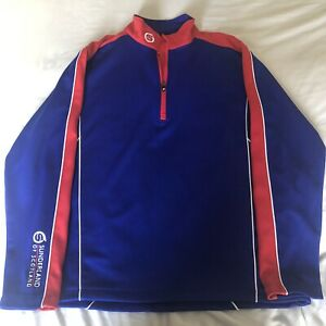 Mens Sunderland Of Scotland Midlayer