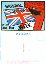 Post-War (1945-Present) Unposted Collectable Glamour Postcards