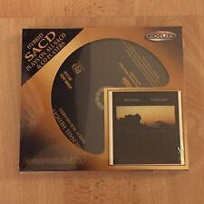Michael Hedges Aerial Boundaries Audio Fidelity Ltd. Edition Numbered Hybrid