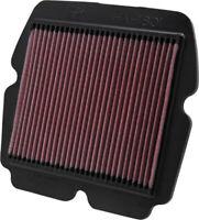K N HA-1801 Aftermarket Performance Air Filter Fits Honda GL1800 Goldwing 01-12