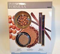 Physicians Formula Bronze Booster Shimmer Strips Set $35 VALUE Limited Edition
