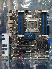 Intel DX79TO LGA2011 DDR3 Motherboard - I/O Shield