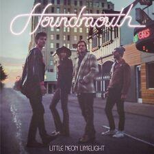 HOUNDMOUTH - LITTLE NEON LIMELIGHT  CD NEUF