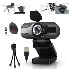 1080p Full HD 30FPS Webcam USB2.0 3.0 Mit Mikrofon Webkamera für Laptop PC Mac