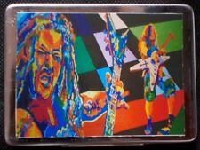 Lenny Kravitz stainless steel utility tin
