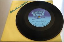 """PINK FLOYD Not Now John RARE 7"""" ACETATE 1-SIDED DJ PROMO ABBEY ROAD ARCHIVE COPY"""