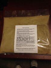 1lb. bag powdered 8 herb essiac tea