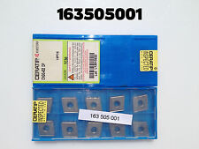 Kyocera Carbide Insert CNGG 432DP GRADE T30 QTY 10 in Package NEW Overstock