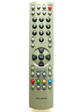 WHARFEDALE TV/DVD COMBI REMOTE CONTROL VC532237 grey slimline version