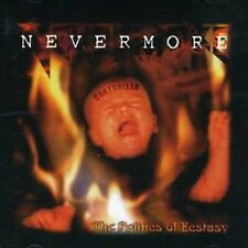 The Politics of Ecstasy by Nevermore (CD, Mar-2006, DID)