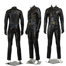 Hot Cakes Cool X-Men James Logan Howlett Wolverine Cosplay Costume Custom Size