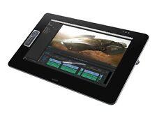 Wacom Cintiq 27qhd Creative Pen Display Graphics Tablet Black