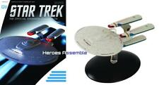 STAR TREK STARSHIPS COLLECTION #126 USS PRINCETON NEW EAGLEMOSS (124 125)