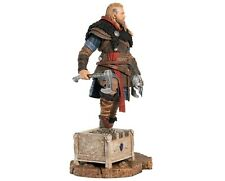 Assassin's Creed Valhalla - Eivor The Wolf kissed Limited Collector Figuirine