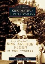 King Arthur Flour Company (VT) (Images of America)-ExLibrary