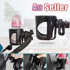 Bottle Drink Water Coffee Bike Bag Baby Pram Stroller Cup Holder Universal