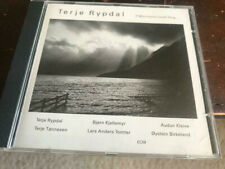 """Terje Rypdal """"If Mountains Could Sing"""" cd NEAR MINT ECM"""