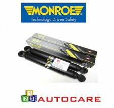 MONROE -VAUXHALL VECTRA C SIGNUM REAR LEFT RIGHT MONROE SHOCK ABSORBER x2
