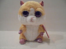 Russ Make Someone Happy Plush Collectible Li'l Peepers Biscuit Chipmunk Toy N111