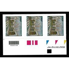 REP0303 - 2012 Made in Italy Profumi Codice a Barre Basso + Alfanumerico