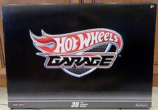 HOT WHEELS 2011 GARAGE 30 CAR SET REAL RIDERS FERRARI FORD DODGE CHEVY VW New