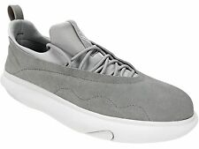 Article No Men's 0502 Casual Suede Sneakers Light/Pastel Grey Size 12 M