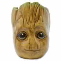 Marvel Comics - Baby Groot - 3D Keramik Tasse Mug -  450 ml